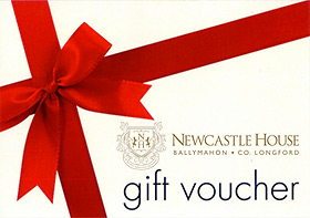 buy a Newcastle House gift voucher