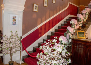 weddings at newcastle house hotel